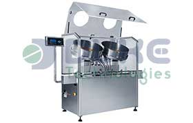 Automatic capsule Counting And Filling Machine